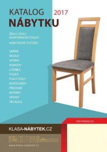 Katalog Nábytku 2017
