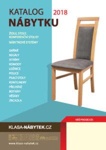 Katalog Nábytku 2018