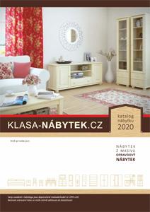 Katalog Nábytku 2020