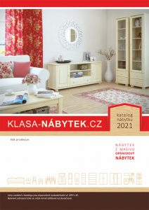 Katalog Nábytku 2021